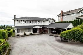 Main Photo: 1274 Chartwell Drive in West Vancouver: Chartwell House for sale : MLS®# R2092476