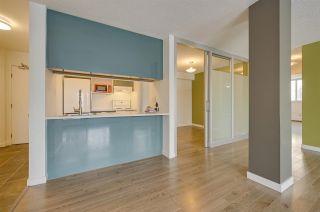 Photo 7: 203 11007 83 Avenue in Edmonton: Zone 15 Condo for sale : MLS®# E4242363