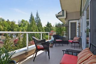 """Photo 12: 147 4001 OLD CLAYBURN Road in Abbotsford: Abbotsford East Townhouse for sale in """"CEDAR SPRINGS"""" : MLS®# F1439448"""