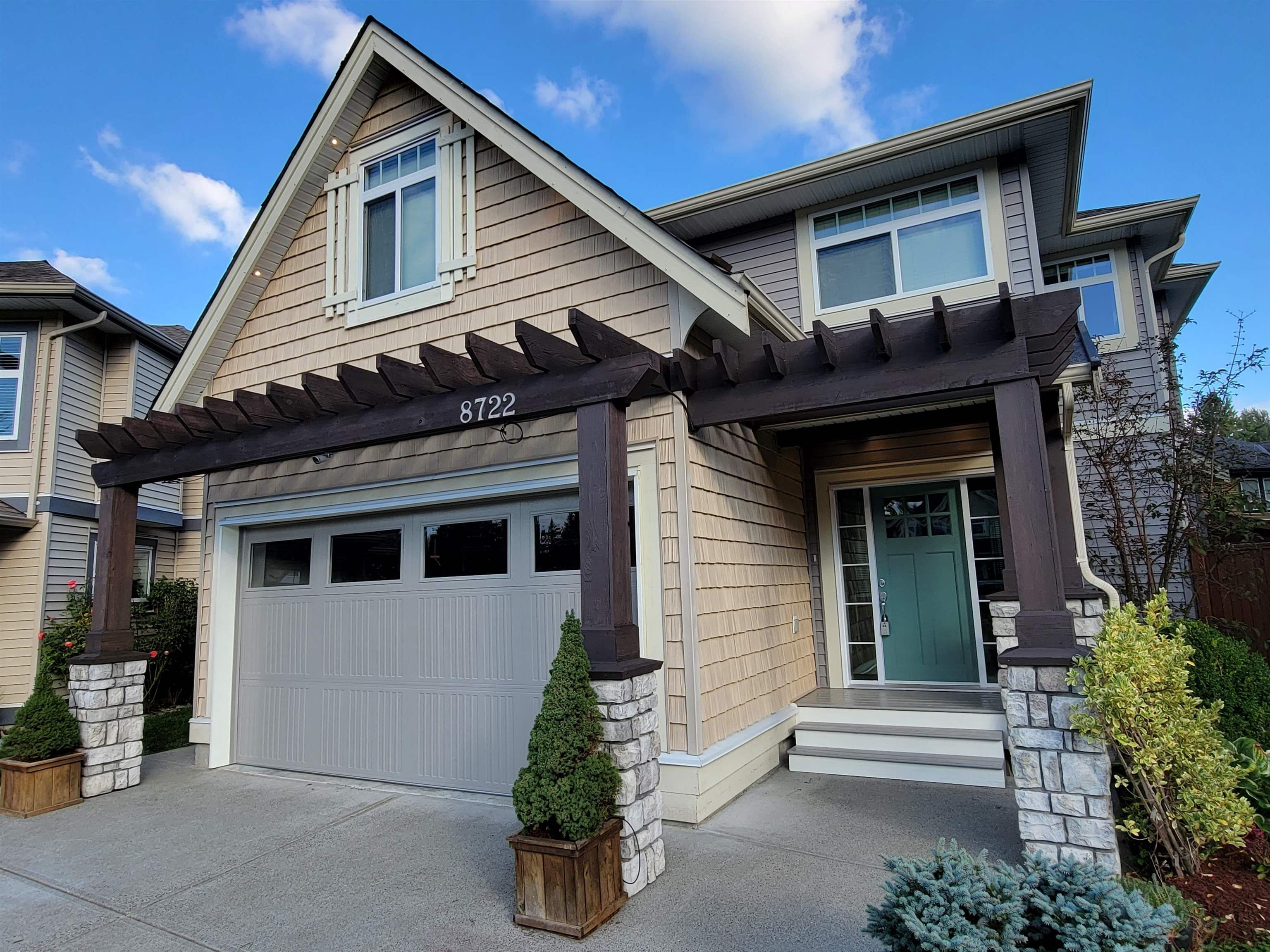Main Photo: 8722 PARKER Court in Mission: Mission BC House for sale : MLS®# R2617456