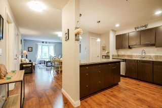"""Photo 2: 305 5488 198 Street in Langley: Langley City Condo for sale in """"Brooklyn Wynd"""" : MLS®# R2593530"""