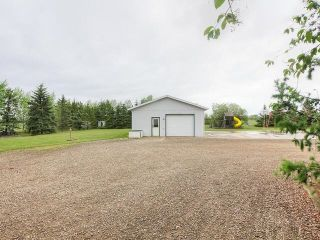 Photo 34: 55311 Rge. Rd. 270: Rural Sturgeon County House for sale : MLS®# E4258045