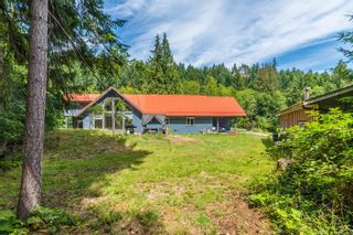 Photo 64: 3480 Arrowsmith Rd in : Na Uplands House for sale (Nanaimo)  : MLS®# 863117