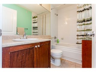 """Photo 12: 26 20159 68 Avenue in Langley: Willoughby Heights Townhouse for sale in """"VANTAGE"""" : MLS®# R2133104"""