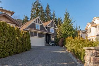 Photo 2: 2172 BERKSHIRE Crescent in Coquitlam: Westwood Plateau House for sale : MLS®# R2553357