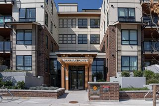 Photo 1: 417 4033 MAY Drive in Richmond: West Cambie Condo for sale : MLS®# R2613436