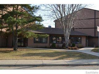 Photo 1: 313 126 Edinburgh Place in Saskatoon: East College Park Complex for sale (Saskatoon Area 01)  : MLS®# 545390