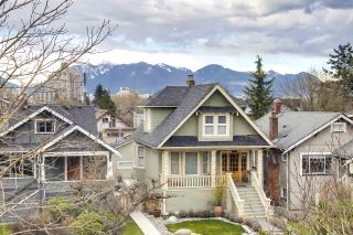 Photo 23: 928 W 21ST Avenue in Vancouver: Cambie House for sale (Vancouver West)  : MLS®# R2549347
