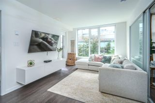 """Photo 4: 521 5598 ORMIDALE Street in Vancouver: Collingwood VE Condo for sale in """"WALL CENTER CENTRAL PARK"""" (Vancouver East)  : MLS®# R2495888"""