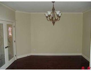 """Photo 4: 7983 166TH Street in Surrey: Fleetwood Tynehead House for sale in """"Fleetwood Tynehead"""" : MLS®# F2713522"""