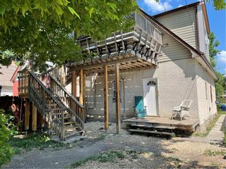 Photo 14: 846 Alfred Avenue in Winnipeg: North End Residential for sale (4B)  : MLS®# 202117331