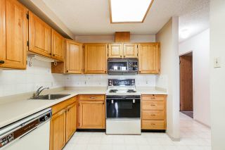 """Photo 11: 802 550 EIGHTH Street in New Westminster: Uptown NW Condo for sale in """"Park Ridge"""" : MLS®# R2500222"""