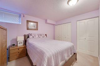Photo 22: 9732 91 Street in Edmonton: Zone 18 Townhouse for sale : MLS®# E4206233