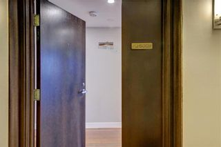 Photo 2: 500J 500 EAU CLAIRE Avenue SW in Calgary: Eau Claire Apartment for sale : MLS®# C4281669