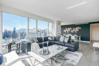 """Photo 31: 3807 1033 MARINASIDE Crescent in Vancouver: Yaletown Condo for sale in """"Quaywest"""" (Vancouver West)  : MLS®# R2585346"""