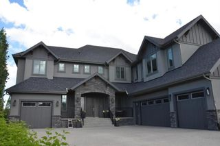 Photo 2: 8 Wycliffe Mews in Rural Rocky View County: Rural Rocky View MD Detached for sale : MLS®# A1064265