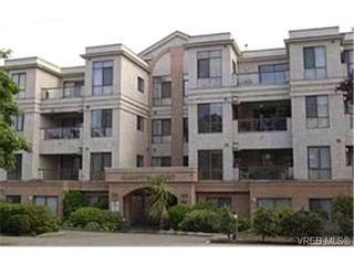 Photo 1:  in VICTORIA: Vi Burnside Condo for sale (Victoria)  : MLS®# 358249