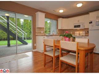 """Photo 9: 5938 190A Street in Surrey: Cloverdale BC House for sale in """"Rosewood Park"""" (Cloverdale)  : MLS®# F1007031"""