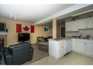 """Photo 18: 3242 RATHTREVOR Court in Abbotsford: Abbotsford East House for sale in """"Mckinley Heights"""" : MLS®# R2191809"""