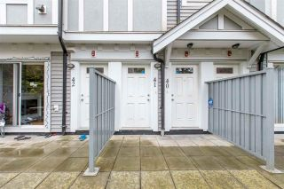 """Photo 8: 41 13239 OLD YALE Road in Surrey: Whalley Townhouse for sale in """"FUSE"""" (North Surrey)  : MLS®# R2577312"""