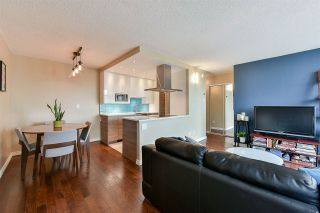 """Photo 1: 1405 1740 COMOX Street in Vancouver: West End VW Condo for sale in """"SANDPIPER"""" (Vancouver West)  : MLS®# R2203716"""