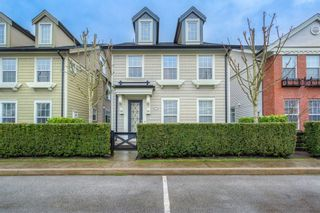 Photo 1: 5 19490 FRASER Way in KINGFISHER: Home for sale : MLS®# V1053406