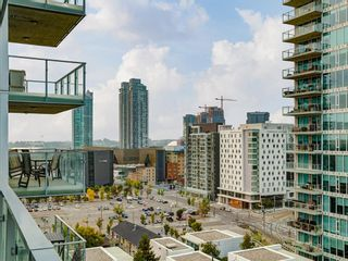 Photo 28: 1301 519 RIVERFRONT Avenue SE in Calgary: Downtown East Village Apartment for sale : MLS®# A1035711