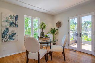 Photo 6: KENSINGTON House for sale : 2 bedrooms : 4563 Van Dyke Ave in San Diego