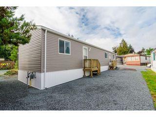 Photo 18: 10 26892 FRASER Highway in Langley: Aldergrove Langley Manufactured Home for sale : MLS®# R2304212