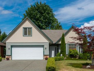 Photo 1: 2273 Swallow Cres in COURTENAY: CV Courtenay East House for sale (Comox Valley)  : MLS®# 818473