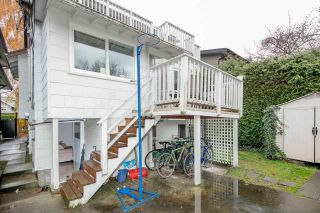 Photo 28: 3536 W 1ST AVENUE in Vancouver: Kitsilano House for sale (Vancouver West)  : MLS®# R2592285