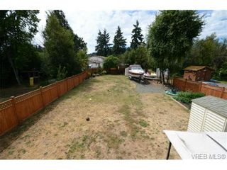 Photo 14: 735 Kelly Rd in VICTORIA: Co Hatley Park House for sale (Colwood)  : MLS®# 735095