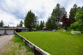 Photo 35: 1620 168 MILE Road in Williams Lake: Williams Lake - Rural North House for sale (Williams Lake (Zone 27))  : MLS®# R2464871