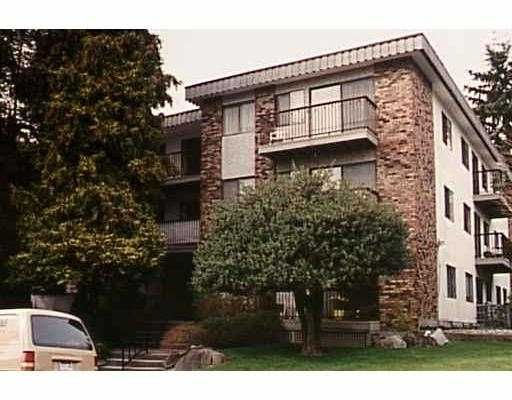 """Main Photo: 304 160 E 19TH ST in North Vancouver: Central Lonsdale Condo for sale in """"CHATEAU PACIFIC"""" : MLS®# V548555"""