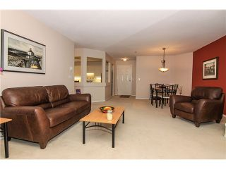 """Photo 7: 207 5419 201A Street in Langley: Langley City Condo for sale in """"Vista Gardens"""" : MLS®# F1401974"""