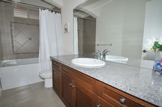 """Photo 17: 3407 HORIZON Drive in Coquitlam: Burke Mountain House for sale in """"SOUTHVIEW"""" : MLS®# R2139042"""