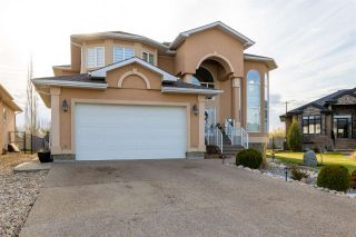 Photo 2: 16222 1A Street in Edmonton: Zone 51 House for sale : MLS®# E4244105