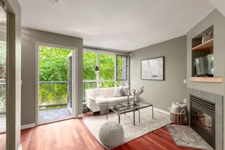 """Photo 2: 883 HELMCKEN Street in Vancouver: Downtown VW Townhouse for sale in """"The Canadian"""" (Vancouver West)  : MLS®# R2594819"""