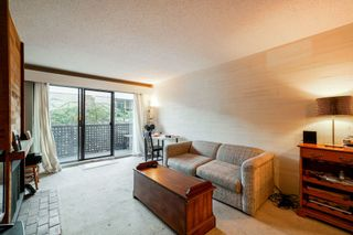 """Photo 4: 203 110 SEVENTH Street in New Westminster: Uptown NW Condo for sale in """"VILLA MONTEREY"""" : MLS®# R2317047"""