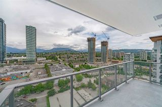 """Photo 16: 2606 2311 BETA Avenue in Burnaby: Brentwood Park Condo for sale in """"Limina Waterfall"""" (Burnaby North)  : MLS®# R2589944"""