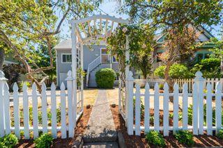 Photo 23: 1335 Balmoral Rd in : Vi Fernwood Half Duplex for sale (Victoria)  : MLS®# 855780