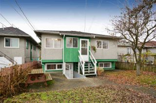 Photo 3: 5374 CULLODEN Street in Vancouver: Knight House for sale (Vancouver East)  : MLS®# R2018666