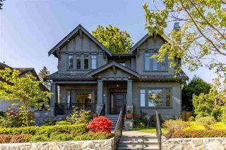 Main Photo: 3981 W 35TH Avenue in Vancouver: Dunbar House for sale (Vancouver West)  : MLS®# R2576522