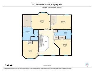 Photo 48: 927 Shawnee Drive SW in Calgary: Shawnee Slopes Detached for sale : MLS®# A1123376