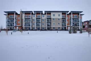 Photo 18: 202 35 Walgrove Walk in Calgary: Walden Apartment for sale : MLS®# A1076362