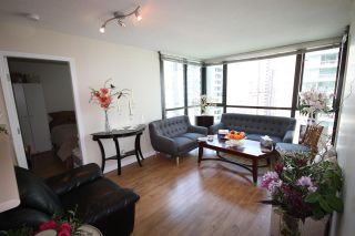 Photo 4: 1101 1367 ALBERNI Street in Vancouver: West End VW Condo for sale (Vancouver West)  : MLS®# R2062584