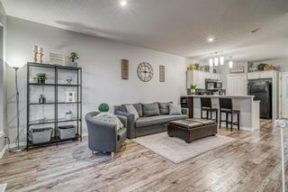 Photo 4: LUXSTONE: Airdrie Row/Townhouse for sale