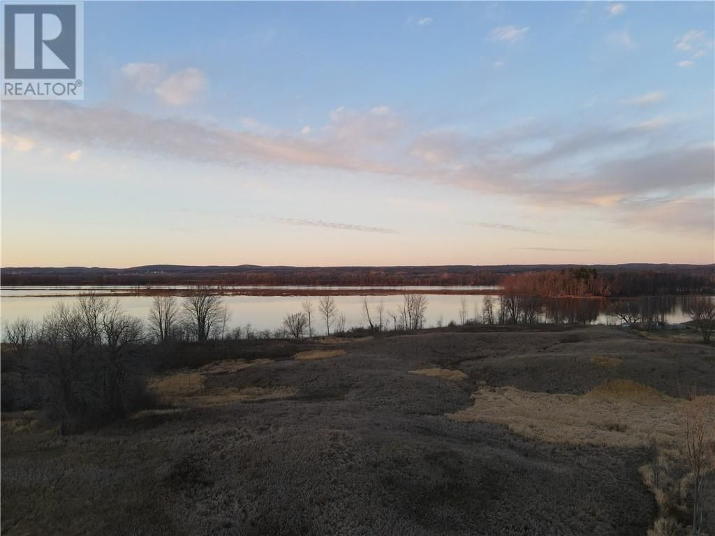 Main Photo: N/A CONCESSION 1 ROAD in Plantagenet: Vacant Land for sale : MLS®# 1248327