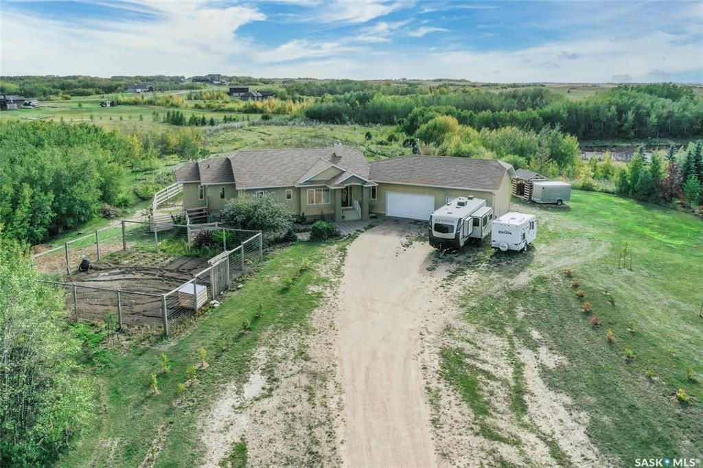 Main Photo: 117 Mission Ridge Road in Aberdeen: Residential for sale (Aberdeen Rm No. 373)  : MLS®# SK871027