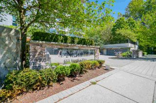 "Photo 5: 1603 660 NOOTKA Way in Port Moody: Port Moody Centre Condo for sale in ""NAHANNI"" : MLS®# R2453364"